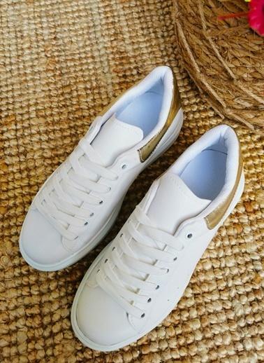 Nemesis Shoes Spor Ayakkabı Beyaz
